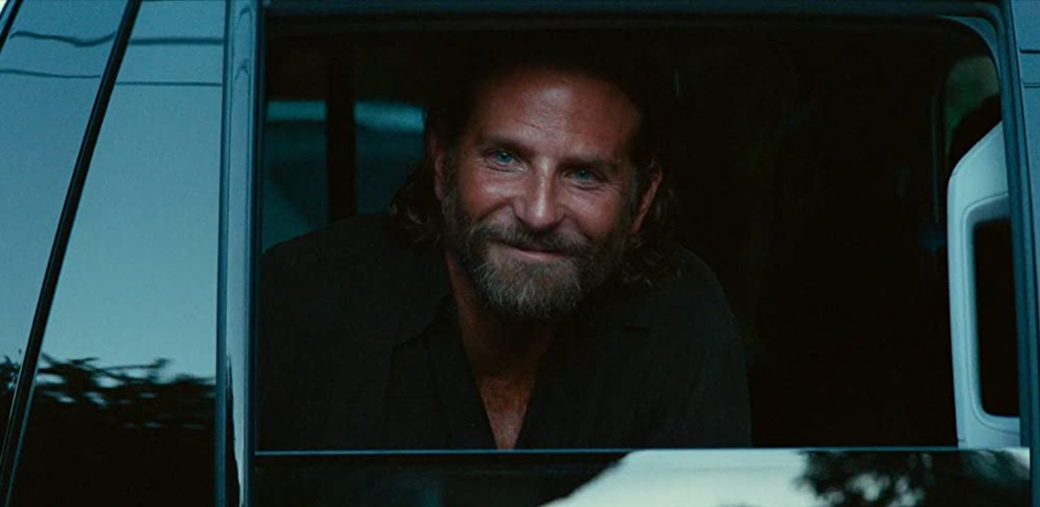 Ilyen volt Bradley Cooper
