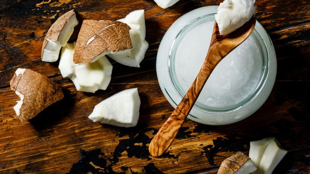 A kókuszolaj nem avasodik, és az ételeknek sem lesz olajos érzetük