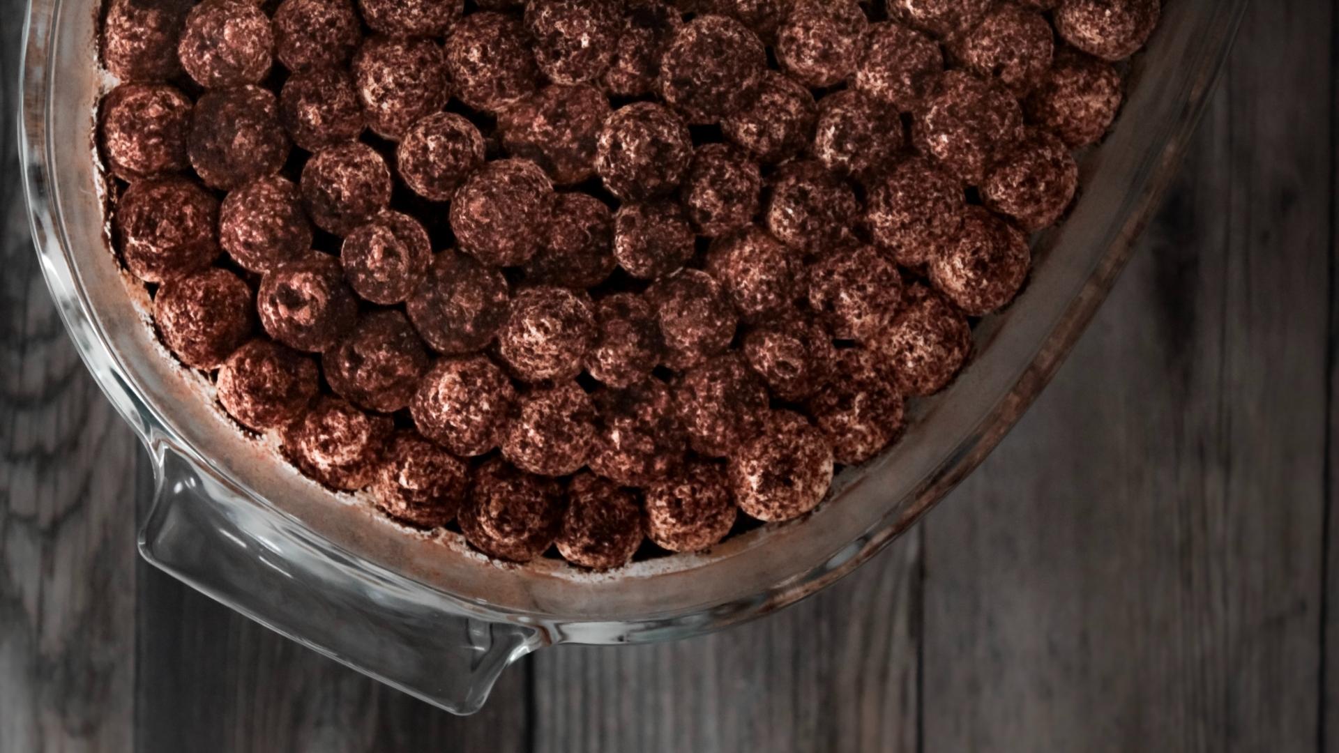 Használd kreatívan a maradék csokimikulást