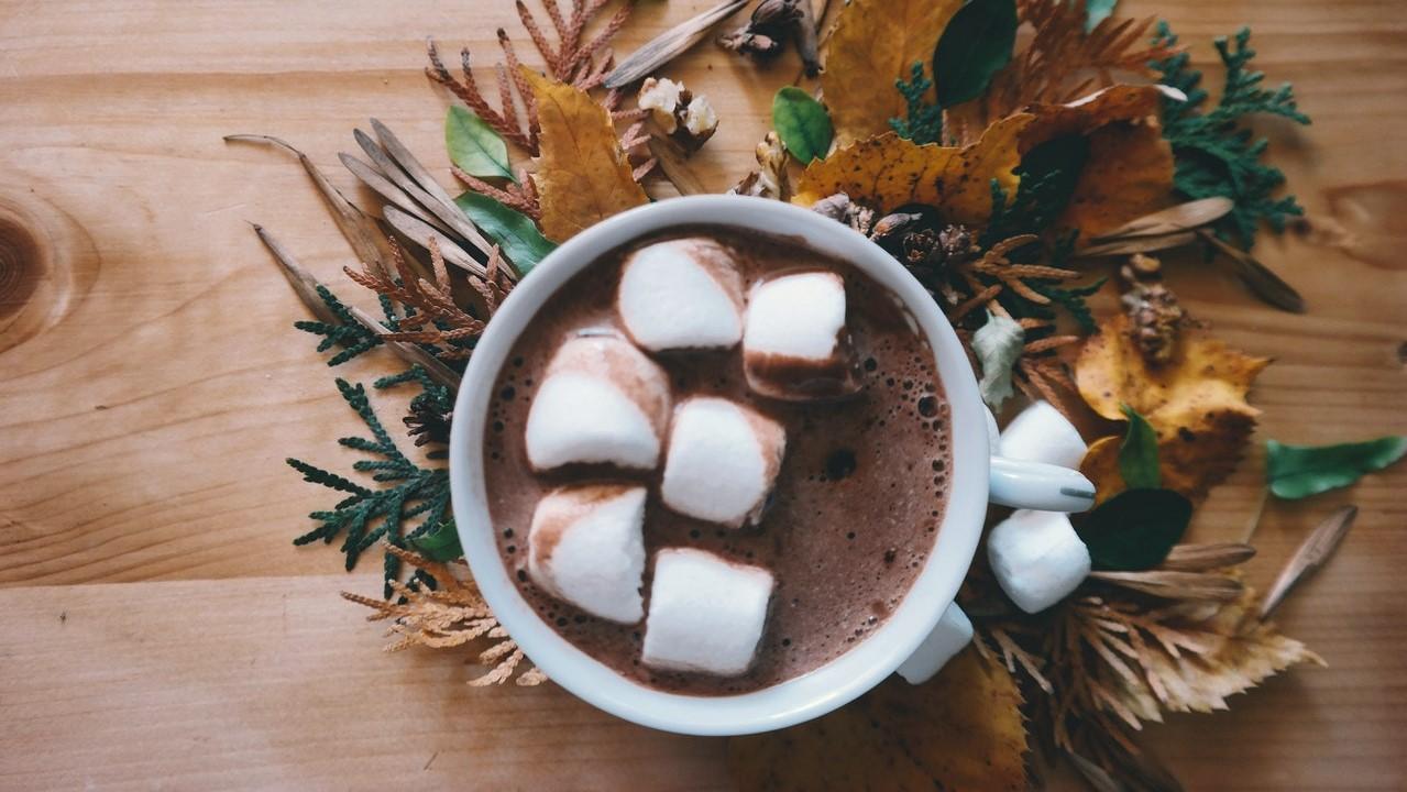 Ha nem jut eszébe csokis turmixot inni... (Illusztráció: Pexels.com)