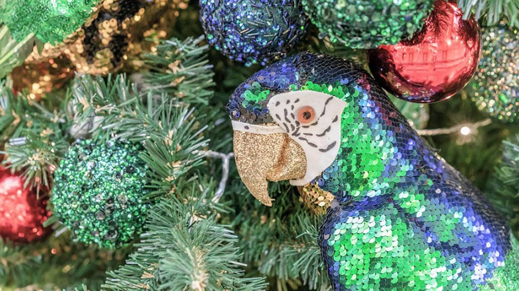 karácsonyi dekor,