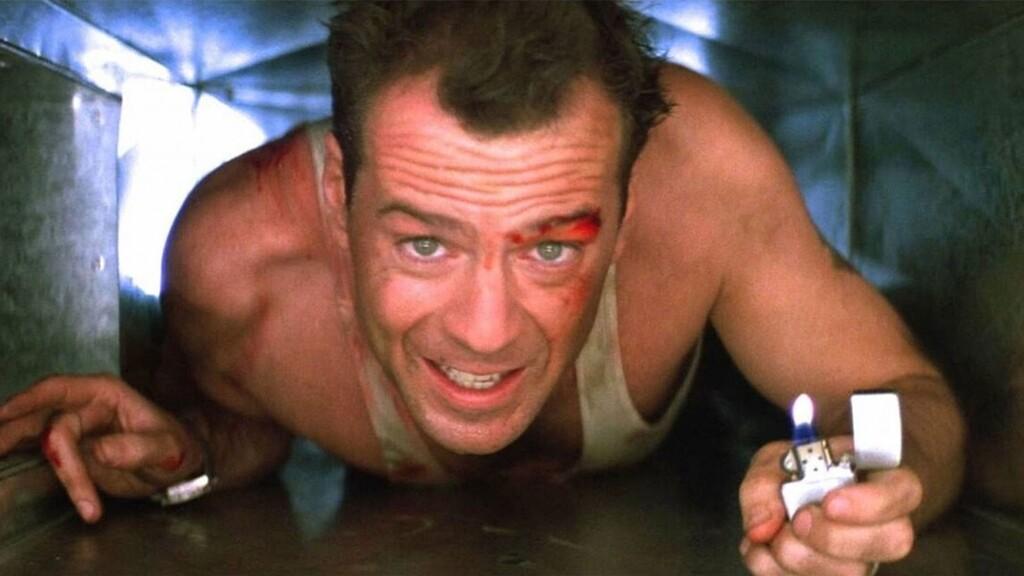 Ha valaki azt mondja, a Die Hard nem karácsonyi film, ez a férfi ellentmond majd neki!