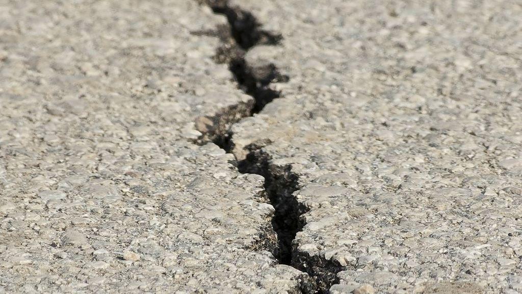 Földrengés volt Heves megyében