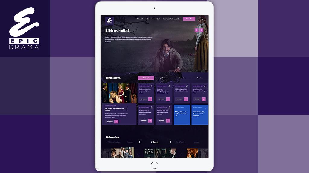 Apple iPad 8 tablet nyeremény Viasat World nyereményjáték