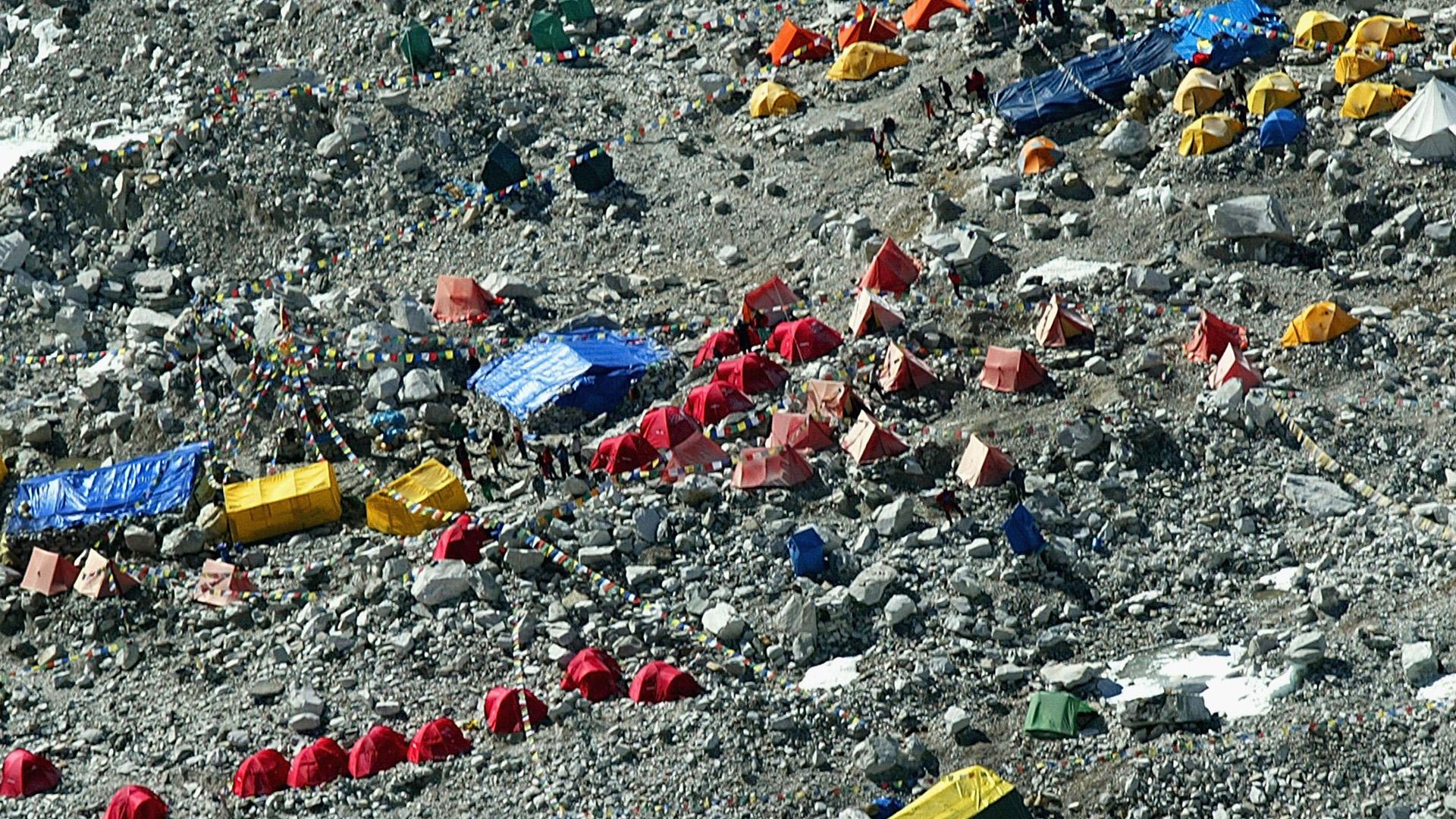 Mout Everest