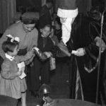 Mikulás 1953-ban