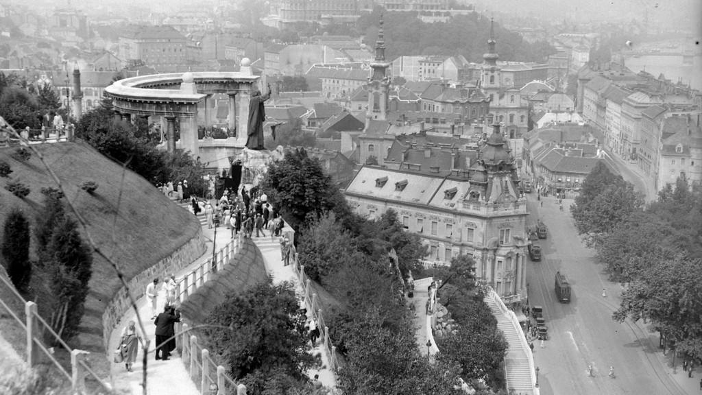 Budapest legszebb kastélyai