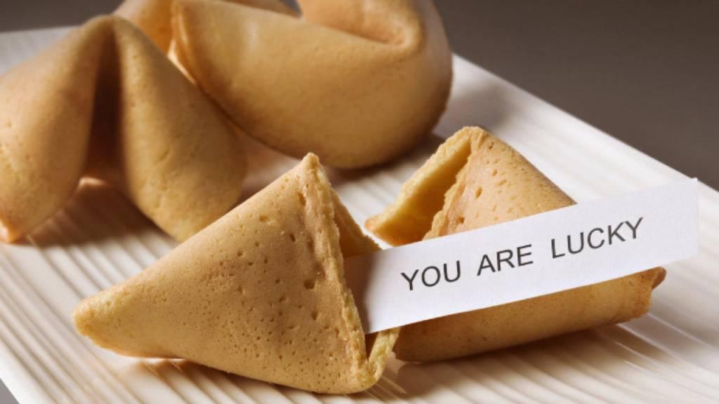 kínai szerencsesüti