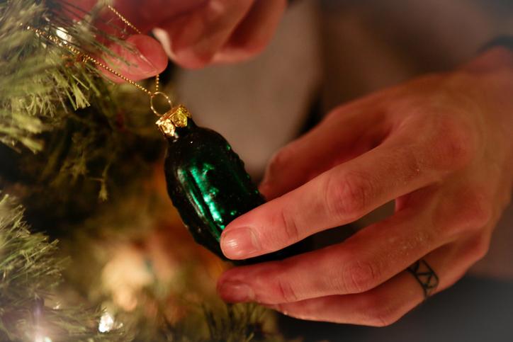 Ezek a világ legfurább karácsonyi szokásai