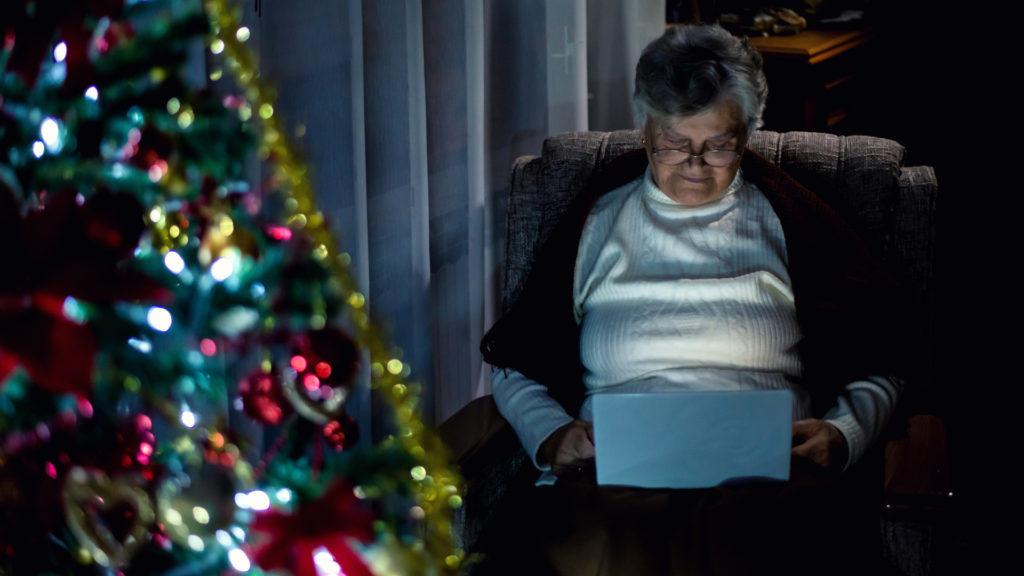 Gyakorlatias tanácsok online karácsonyozásra