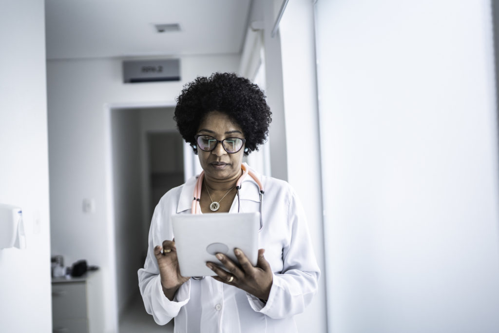 A digitális technológiával sokkal hatékonyabb lehetne az egészségügy