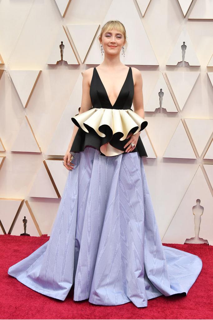 Saoirse Ronan az Oscaron