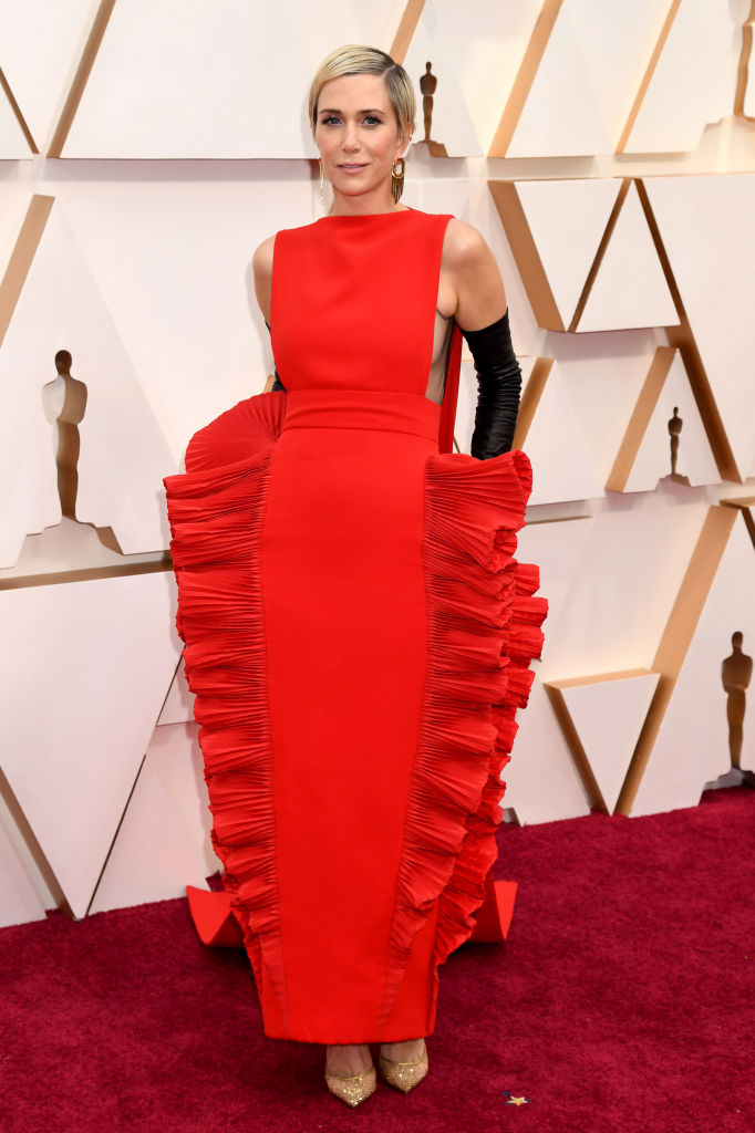 Kristen Wiig az Oscaron