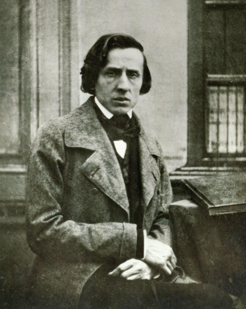 Chopin álmatlansággal küzdött