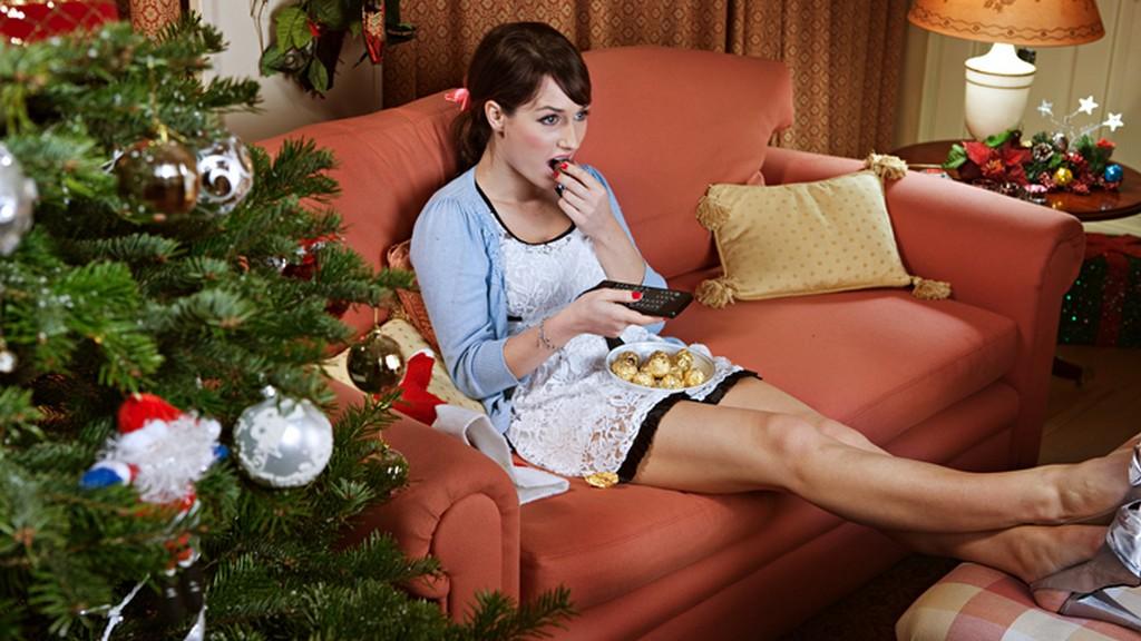 Karácsonyi sorozatok, amik kikapcsolnak