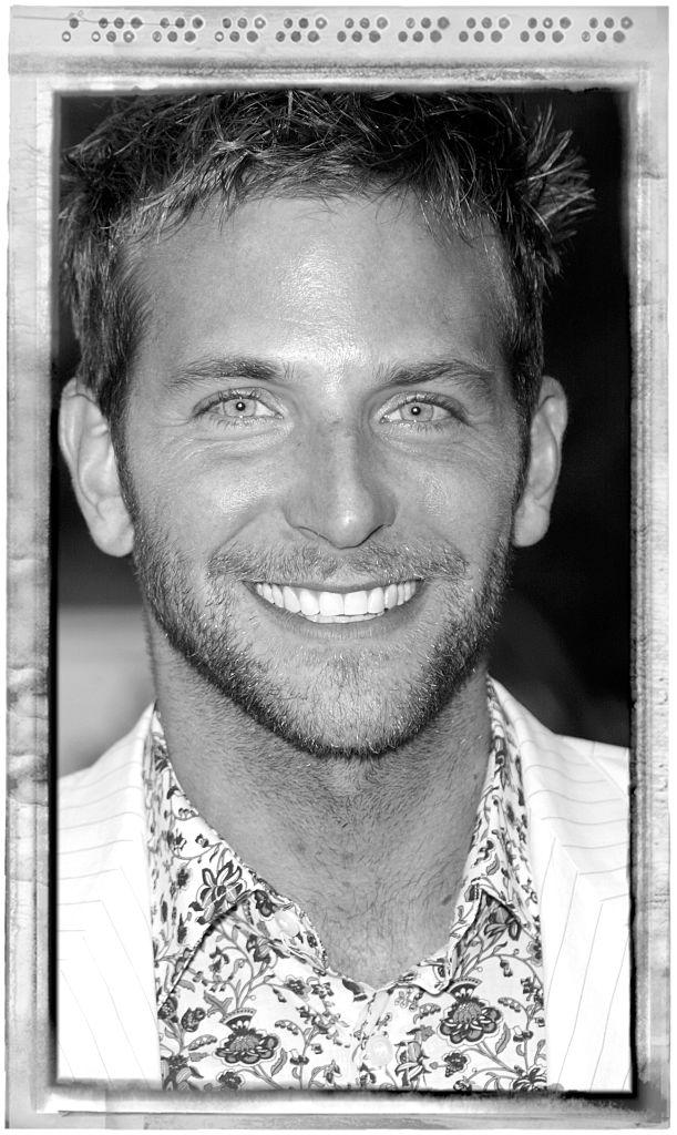 Így nézett ki Bradley Cooper