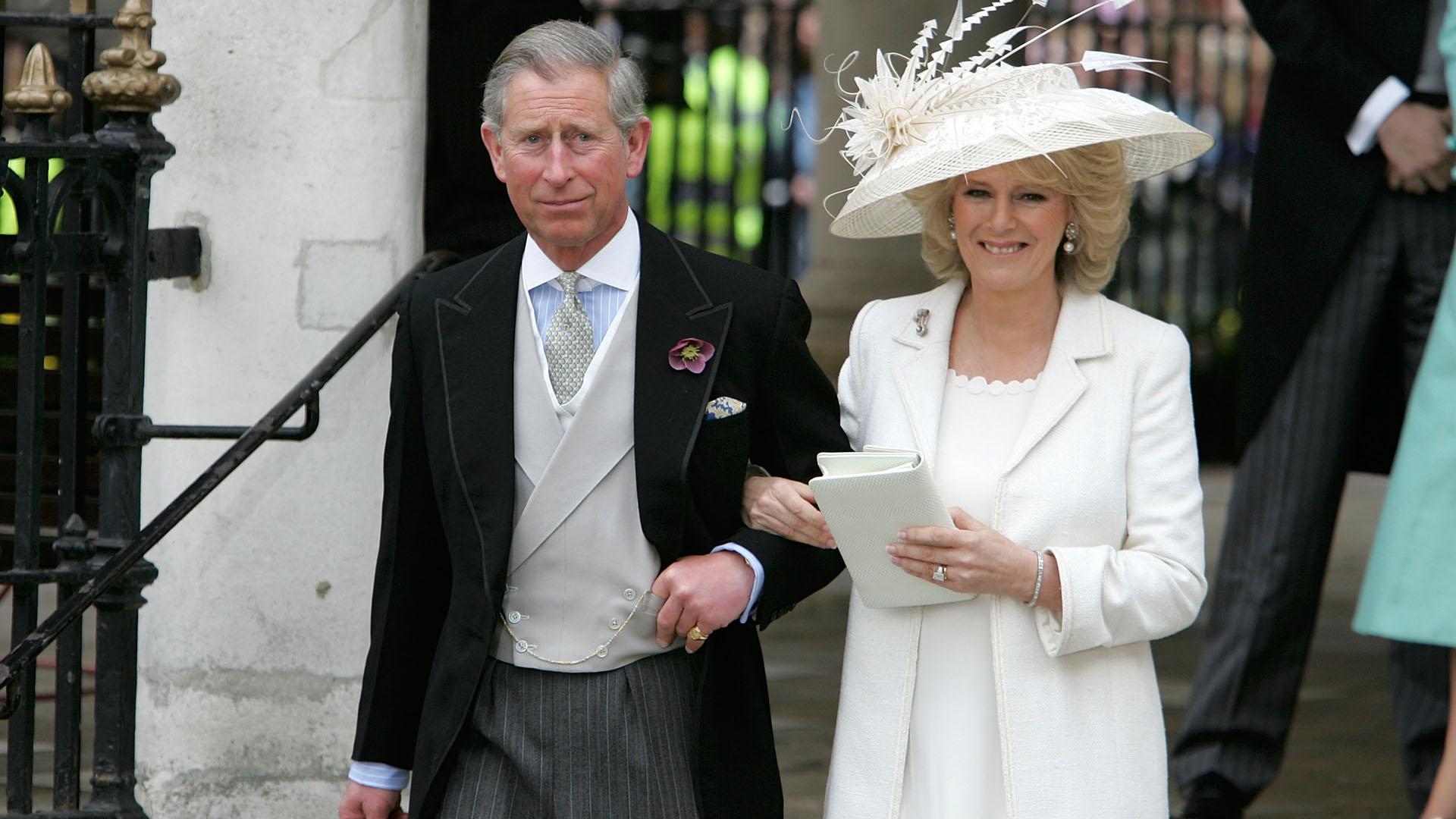 Nem minden mese igaz Károly hercegről és Kamilláról