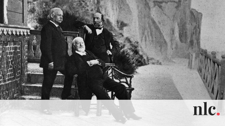 A magyar orvos, aki az európai szellemi élet nagyjait kezelte