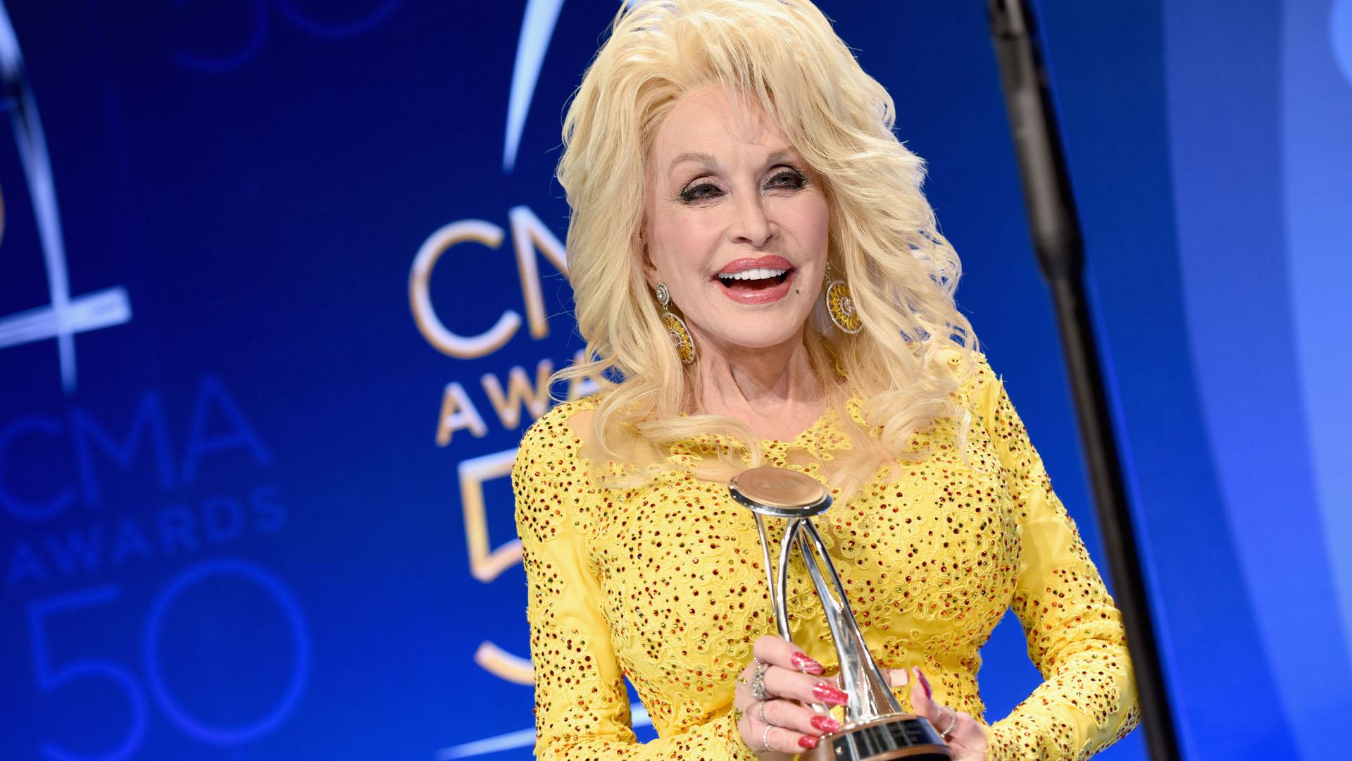 Dolly Parton, a country és a szívek királynője