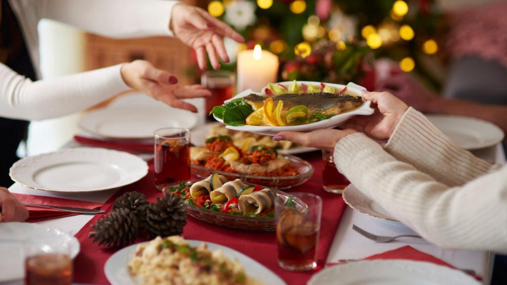 A karácsonyi menünek nem feltétlenül kell drágának lennie