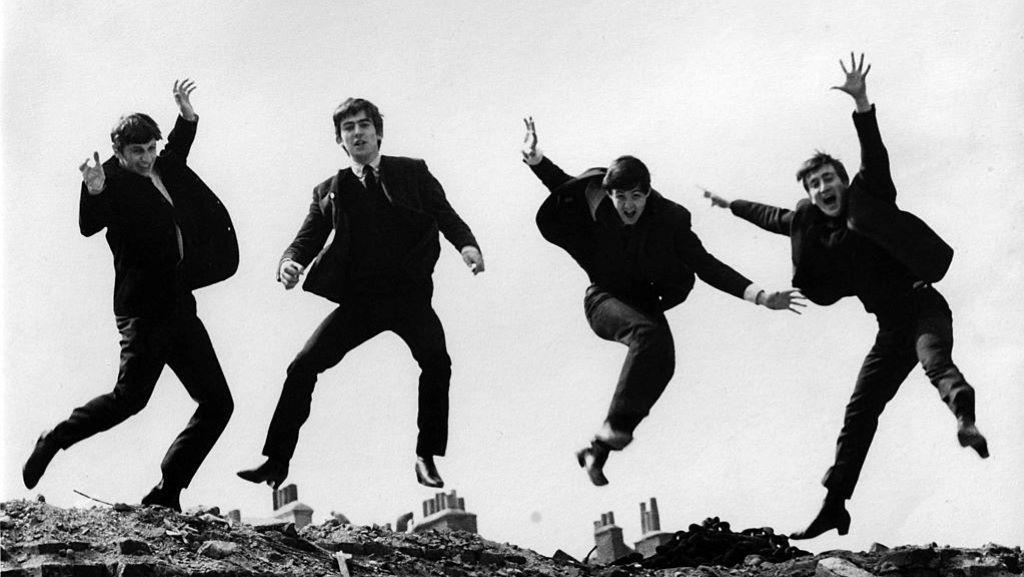 Nézz bele a készülő The Beatles doksi filmbe