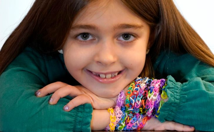 6 milliót gyűjtött egy amerikai gyerekkórháznak, pedig csak 7 éves.