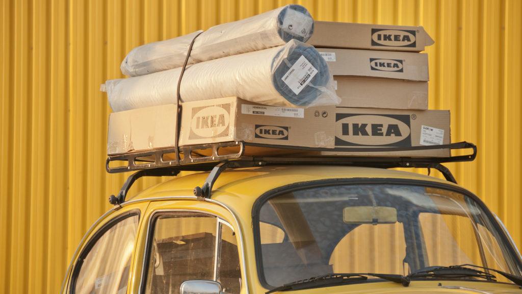 Hetven év után megszűnik az IKEA-katalógus