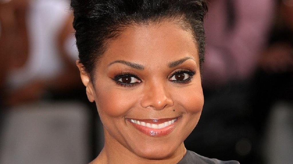 Janet Jackson akkor és most