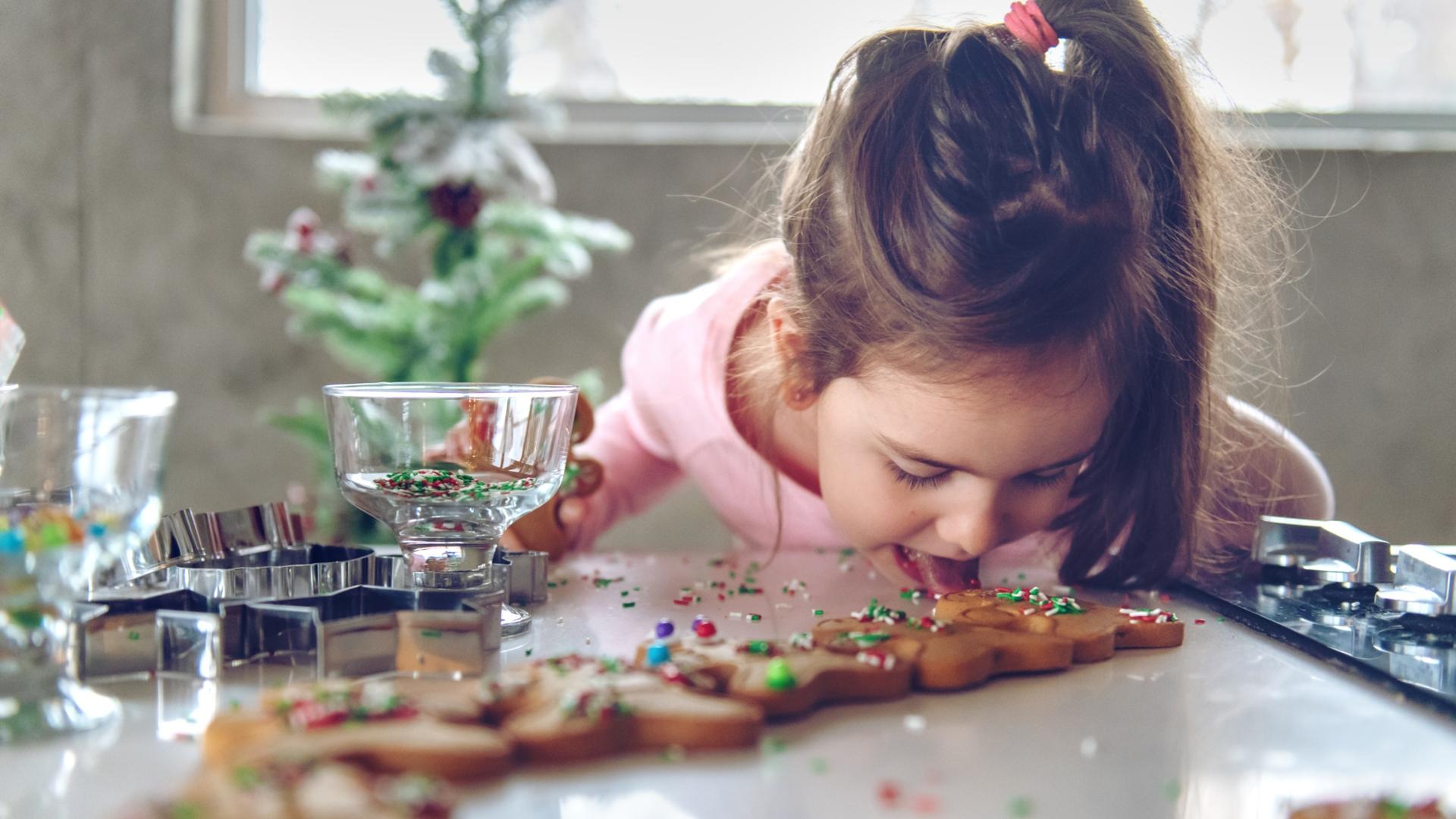 Karácsonyi stressz gyerekkel
