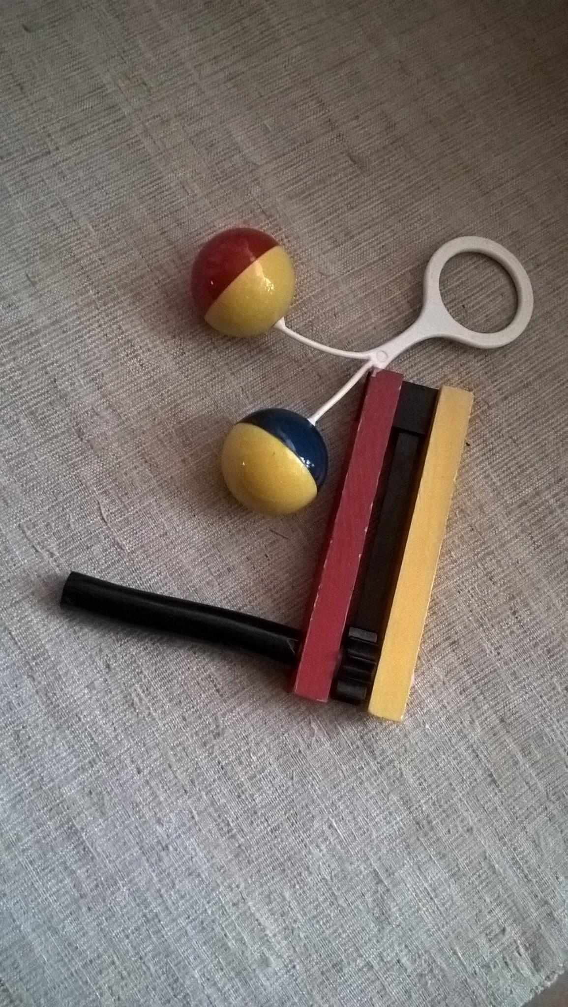 Kereplő, gyerekkorunk játéka