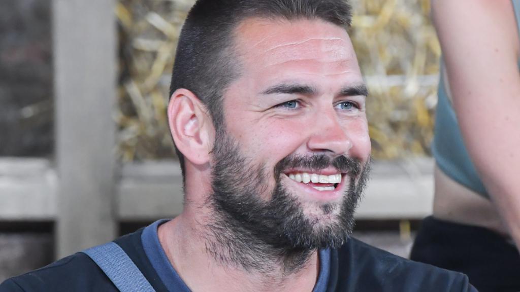 Kucsera Gábor szakáll