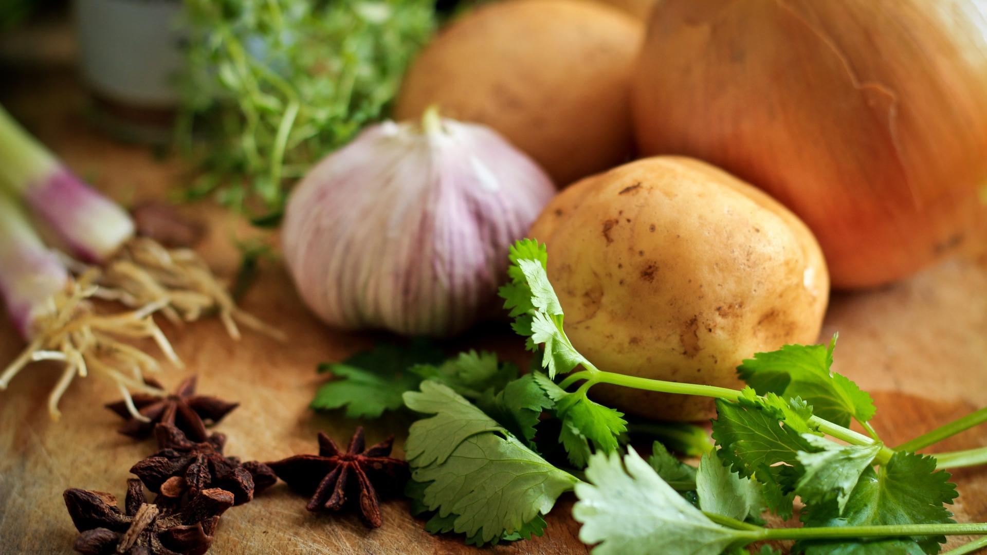 Tudod milyen alapanyag kell az erdélyi ételekbe?