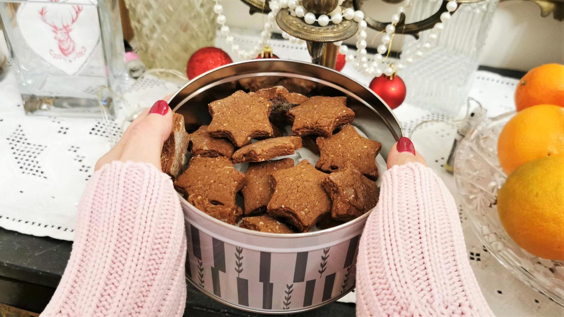 Eljött a brutál fűszeres sütik ideje