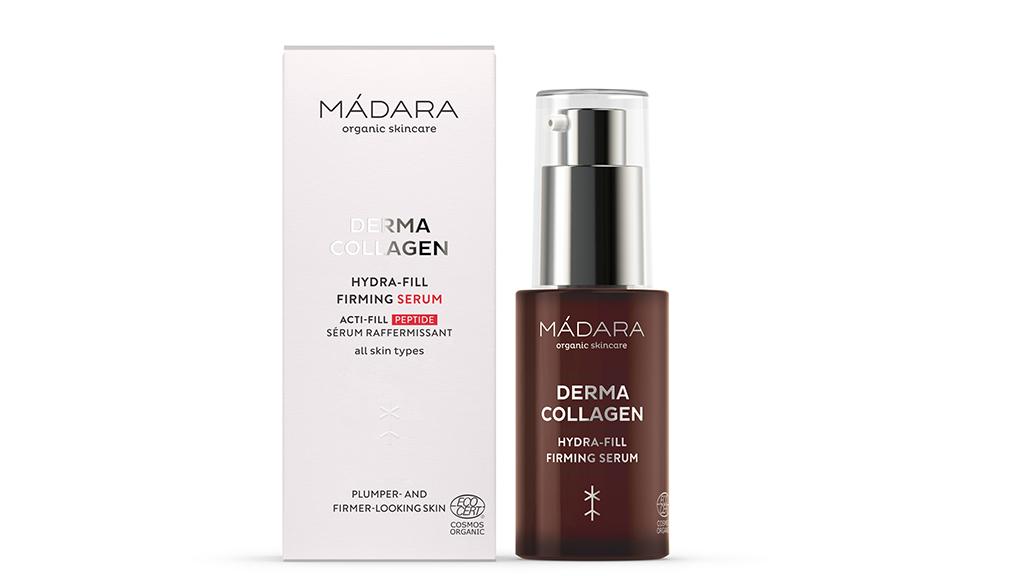 Mádara - Derma Collagen Hydra-Fill Firming Serum