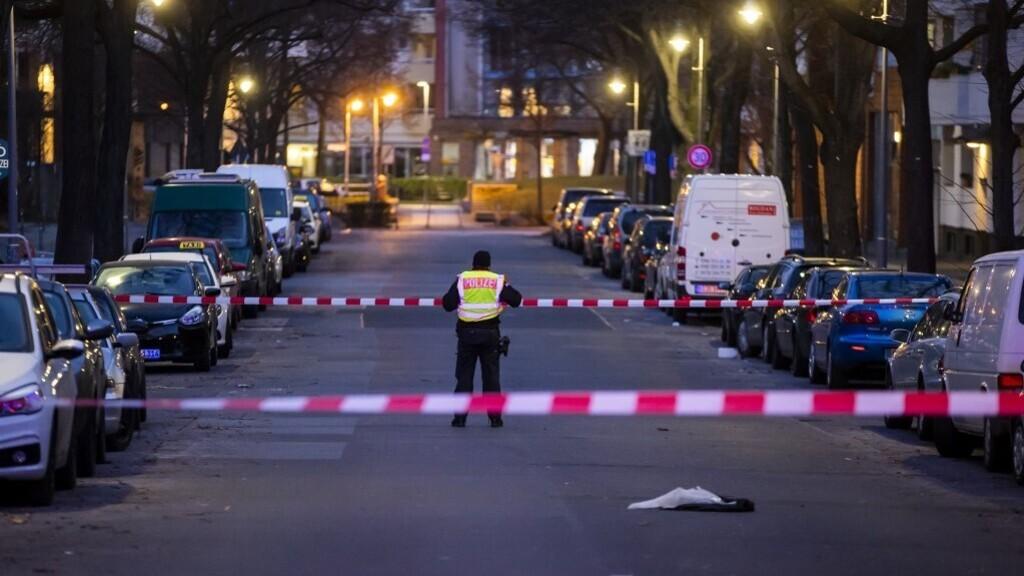 Lövöldözés volt Berlinben