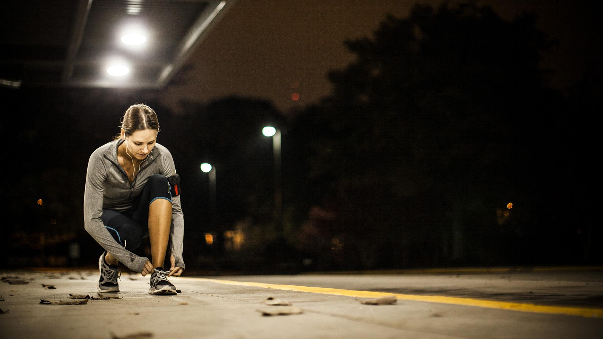 Futás, maraton