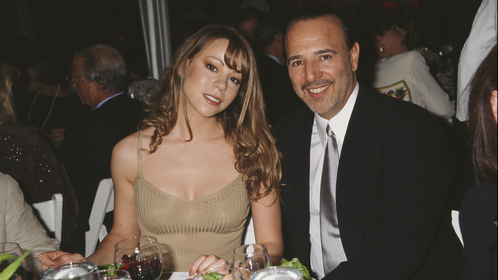 Mariah Carey karácsonyi dalának szomorú sztorija van