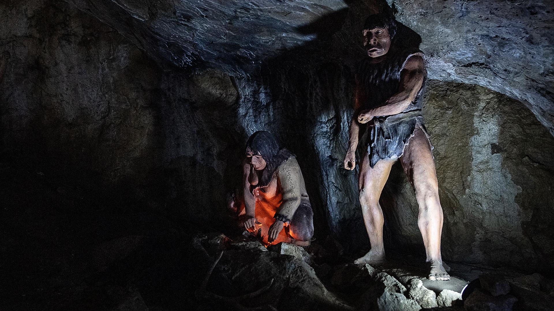 Neandervölgyiek