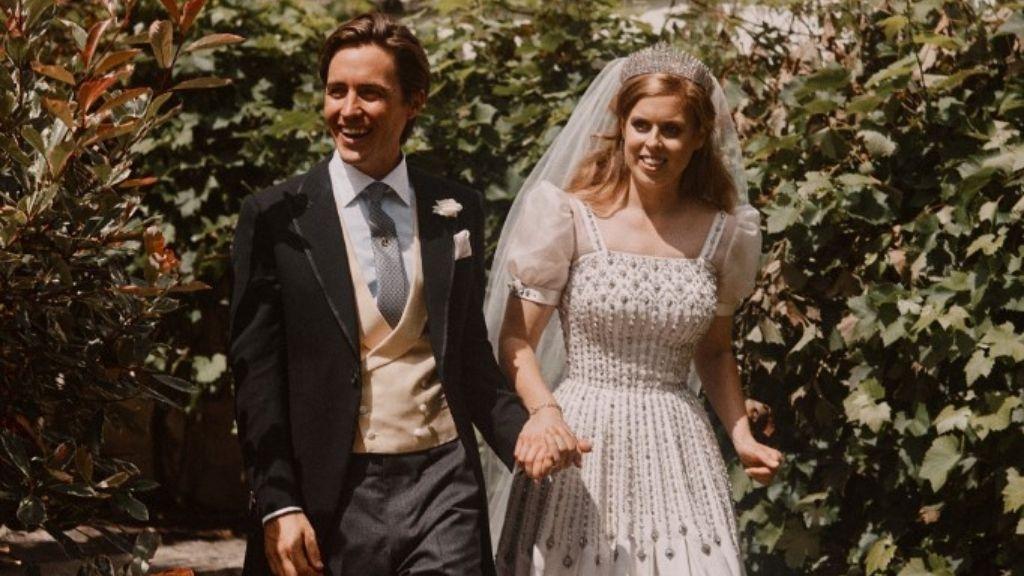 Meglepetés! Ők is férjhez mentek idén!