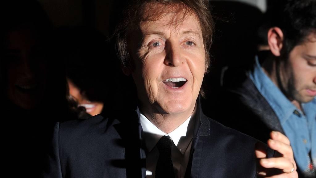 Paul McCartney slágerei