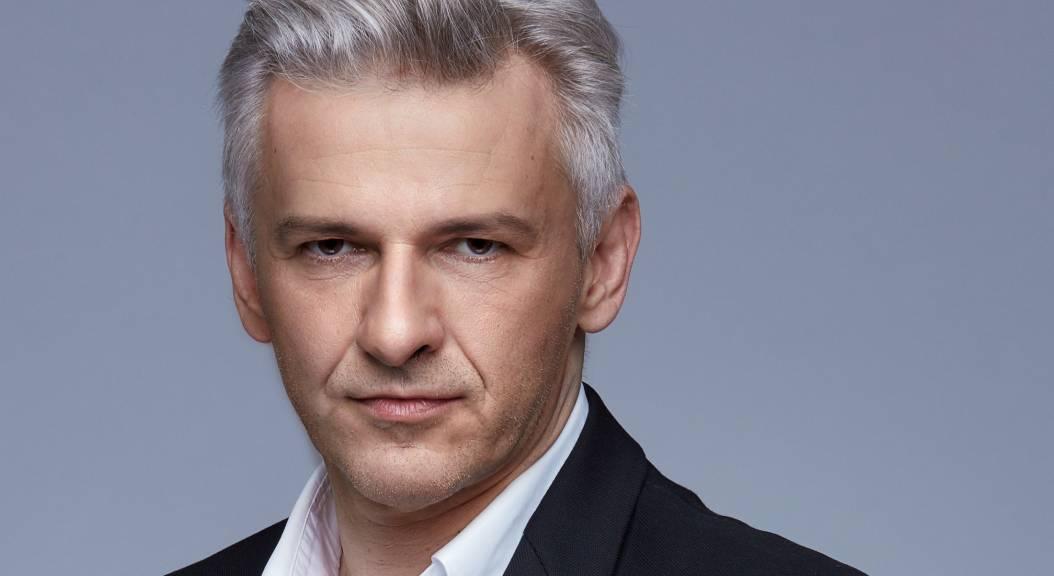 Alföldi Róbert 2018-ban