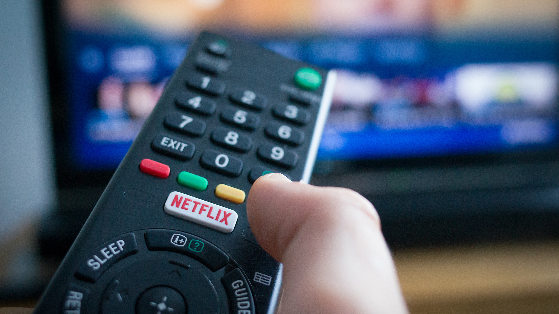 Ezekkel a billentyűkkel vezérelheted a Netflixen a filmlejátszást