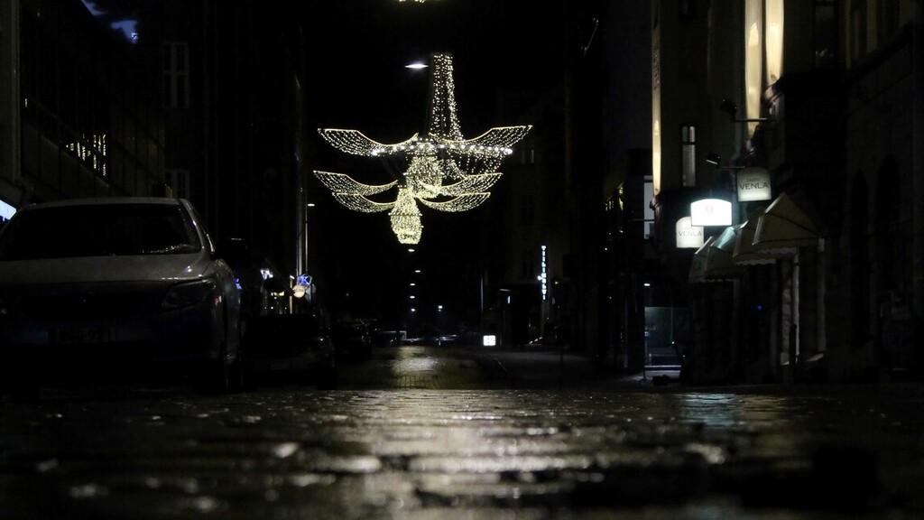 Visszaszolgáltatta az utcán talált pénzt, megmentette egy család karácsonyát
