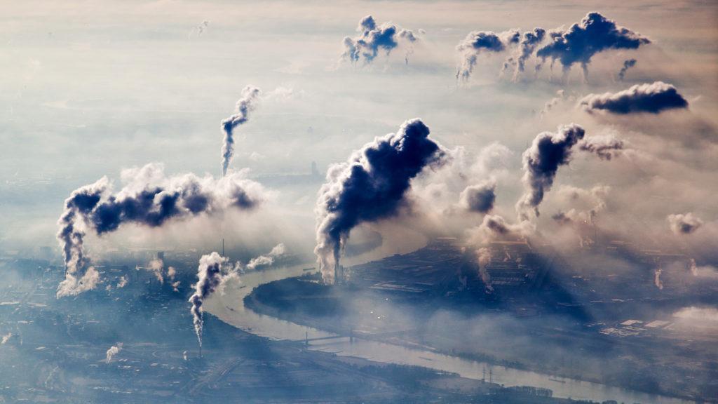 Légszennyezés okozta egy londoni kislány halálát