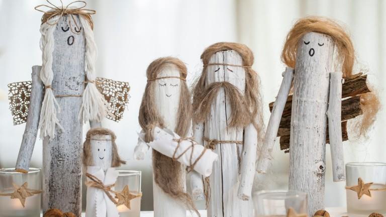 Karácsonykor a család harmóniája és békéje a legnagyobb élmény (fotó: profimedia.hu)