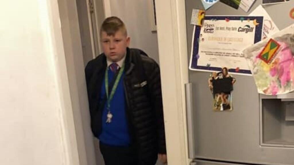 Rave-et szervezett a 12 éves DJ az iskola vécéjében, a tanárok vetettek véget a csapatásnak