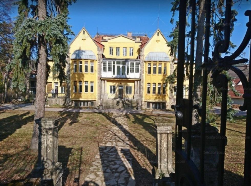 Sándor-villa