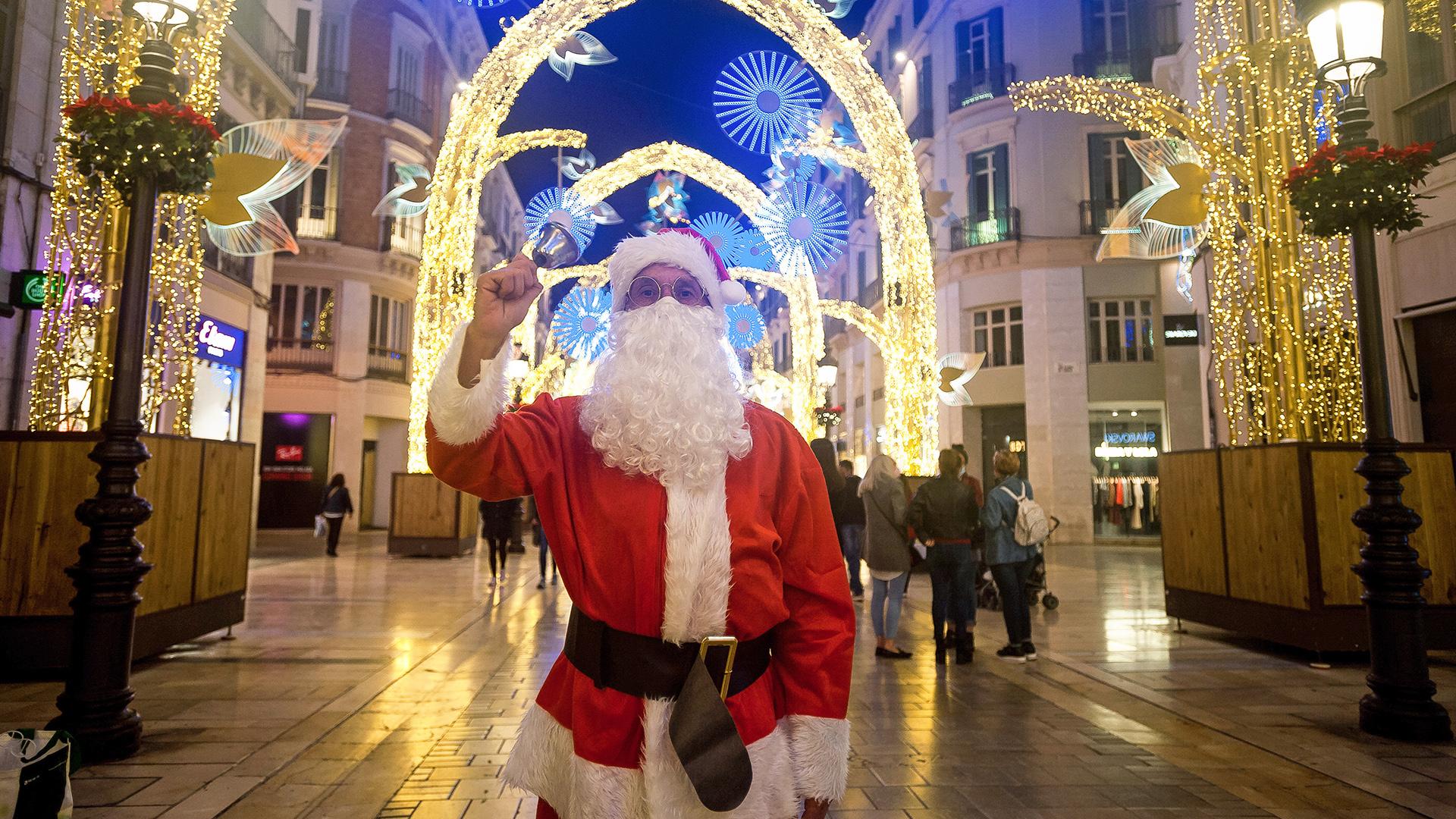 Maximum tíz ember karácsonyozhat majd együtt Spanyolországban