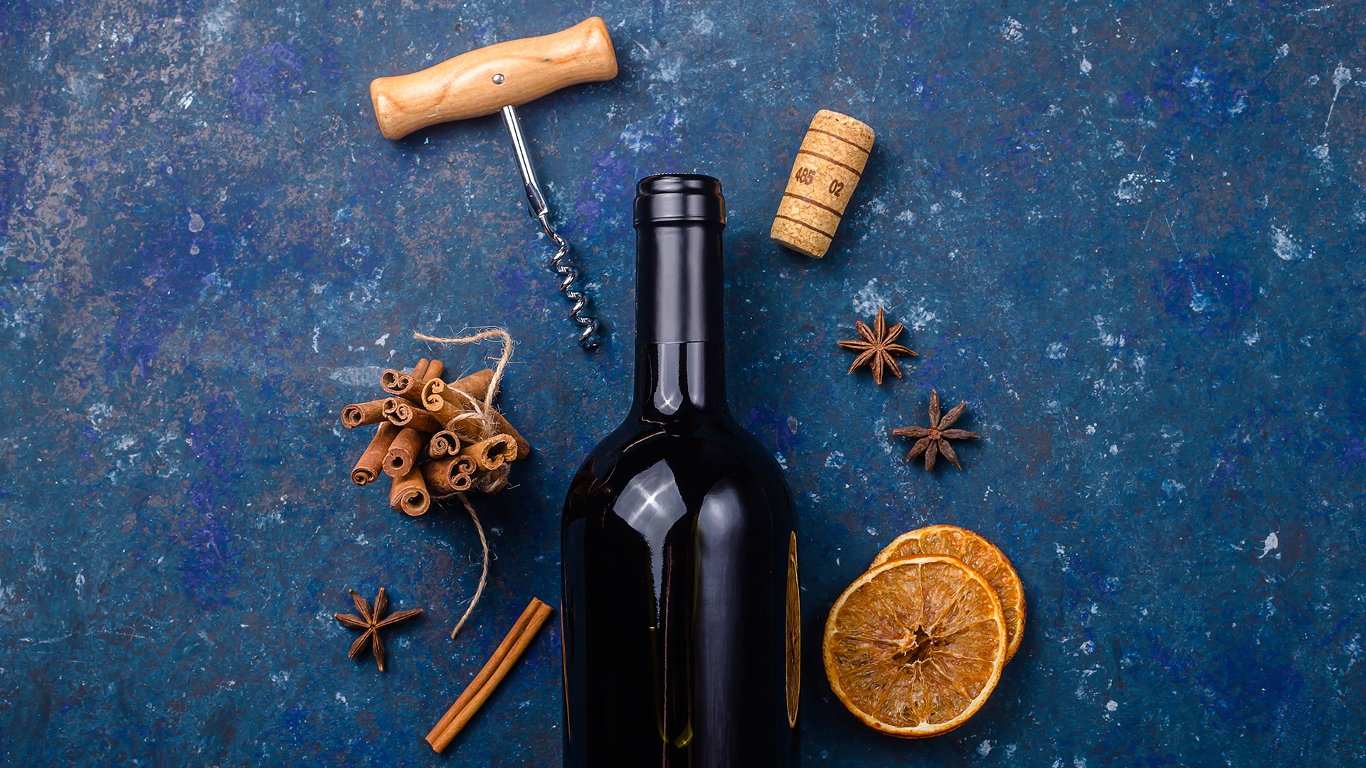 Üveg bor