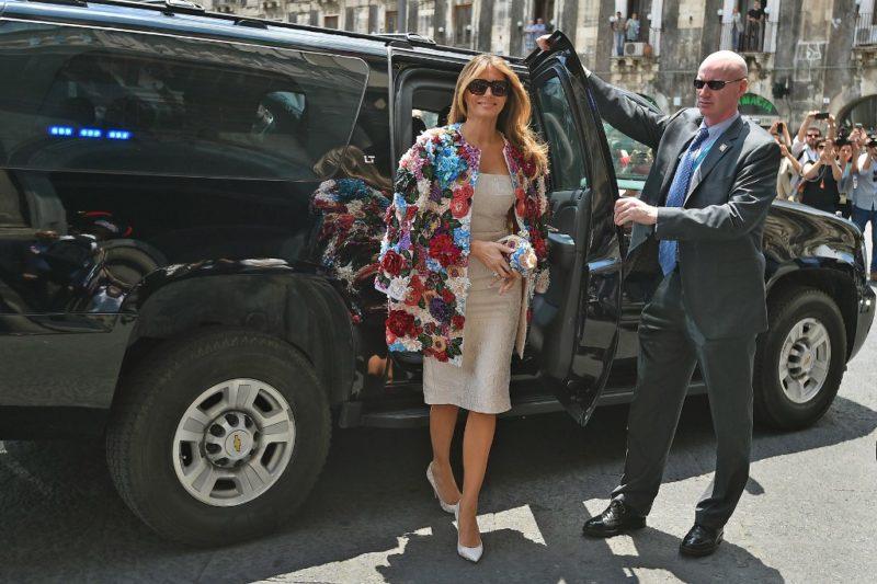 A luxuskabát